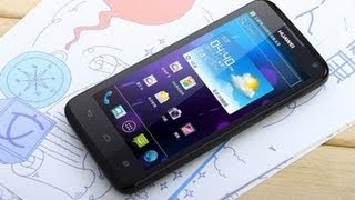 huawei ascend d1 quad core ultra thin flagship mobile phone reviews