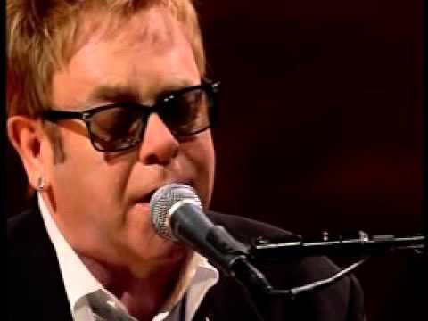 "ELTON JOHN ""BBC ONE SESSION"""