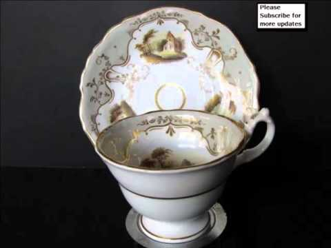 Vintage Porcelain Cup | Picture Ideas Of Rare Decorative & Beautiful Art