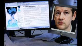 Wikileaks - One Week Bare Naked Ladies parody song