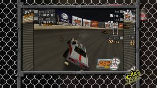 Crash TSET - Saturday Night Speedway (a.k.a. Stock Car Speedway)