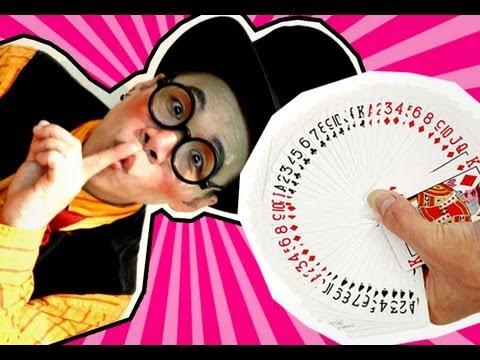ไพ่กระดาษVSไพ่พลาสติก? Review Playing Cards Plastic or Paper?