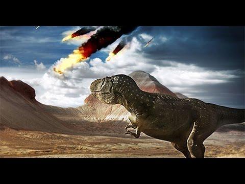 Животные 65 миллионов лет назад картинки