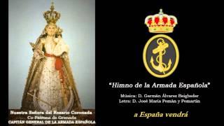 Himno de la Armada Española (con Letra)