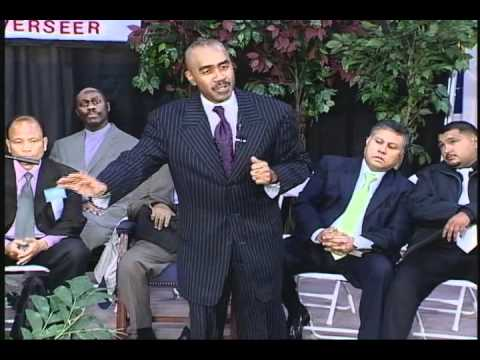 Pastor Gino Jennings 872-873-874 part13