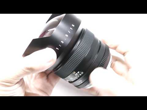 Leica ライカ Super-Elmar-R スーパーエルマー 15mm F3.5 3カム + 元箱