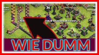 Ist das eine GUTE IDEE!? (kein Clickbait!) | Clash of Clans Let´s Play | Deutsch German