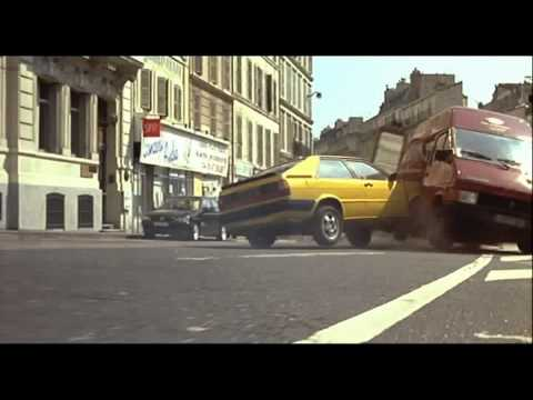 Taxi 1 - Bande Annonce [VF] poster