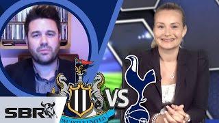 Newcastle vs Tottenham 19.04.15 | Premier League Football Match Preview & Predictions