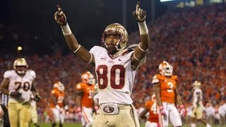Repeat youtube video Noles Silence Death Valley in Win for the Ages