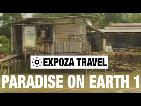 Paradise on Earth 1 Vacation Travel Video Guide