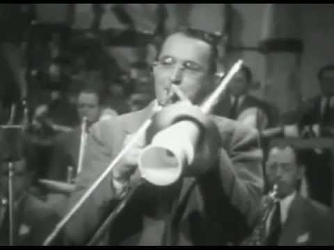 Tommy Dorsey, Frank Sinatra - THE ONE I LOVE