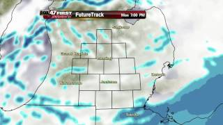 First Alert Forecast 3.13