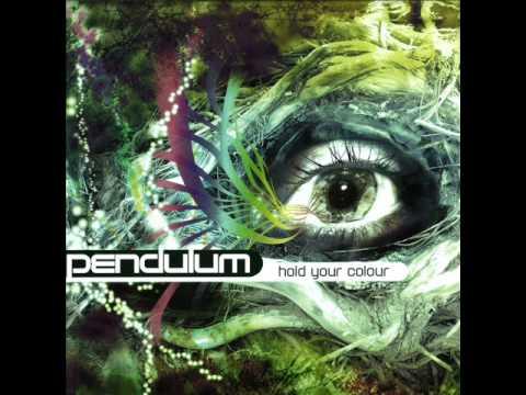 Pendulum Hold Your Colour With Lyrics Youtube