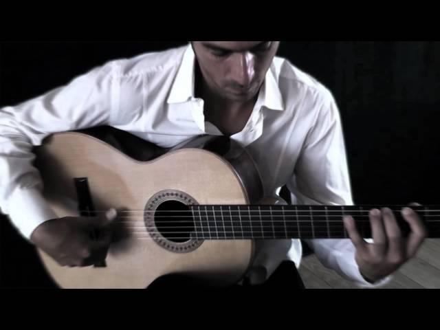 Turina, Sonata Op.61_Giuliano Belotti, guitar