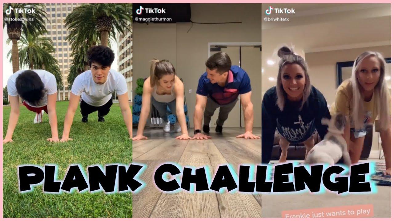 The 20 Best TikTok Challenges (So Far) // ONE37pm