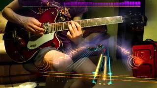 "Rocksmith 2014 - Guitar - Mastodon ""Blood and Thunder"""
