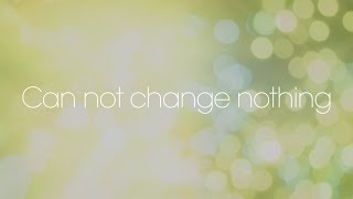 kolme - Can not change nothing