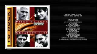 MICHAEL LEARNS TO ROCK - THAT'S WHY (YOU GO AWAY)