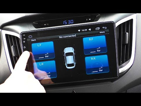 """ТОПОВОЕ 10"""" ГУ 2019 для Hyundai Creta и не только! Idoing"""