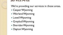 Commercial electricians sheridan wy