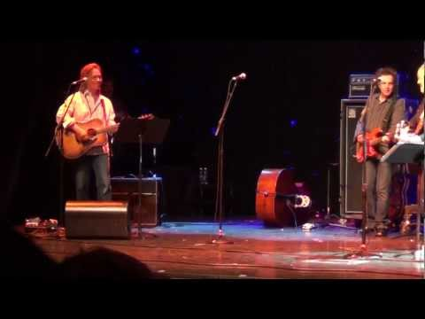 Cayamo 2012 Lucinda Williams with Jim Lauderdale