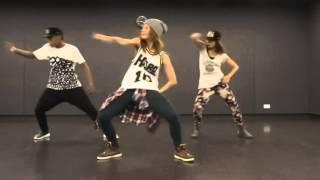 Coke Bottle- Dance - Allegra, Zaihar and Gin Lam