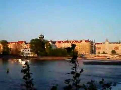 Nokia N93i - ukázkové video