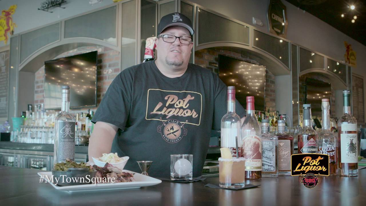Dining Minute - Pot Liquor Smokehouse BBQ
