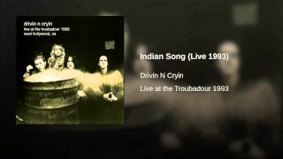 Indian Song (Live 1993)