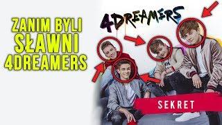 Zanim byli sławni | 4Dreamers