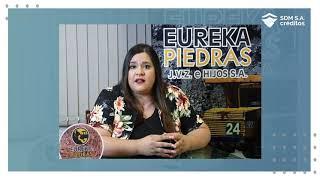 Testimonio - Eureka Piedras