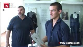 """Тържествено връчиха зрелостните дипломи на учениците от ПГ МСС """"П. Яворов"""" в Гоце Делчев"""
