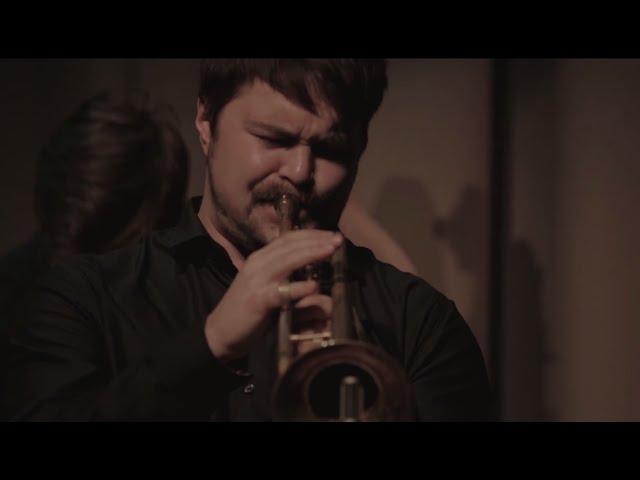 Verneri Pohjola | Bullhorn (Live in London)