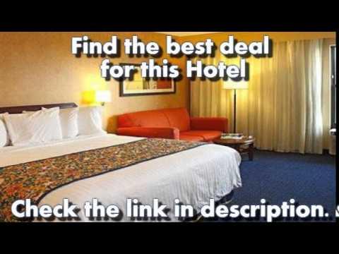 Courtyard Hotel Airport Fresno - Fresno - United States