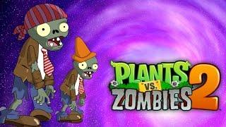 Plants vs. Zombies™ 2 - PopCap Pinata Party Today 47