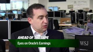 Oracle Sales Getting the Mark Hurd Treatment