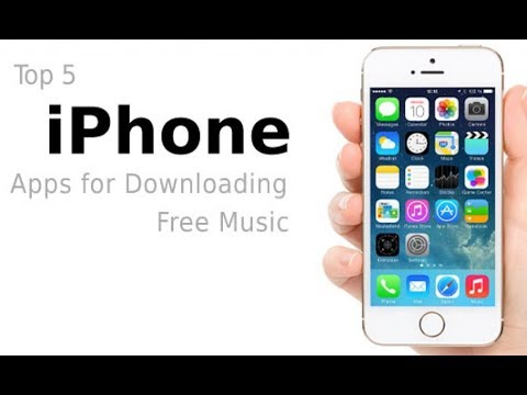best free music download app for iphone top 5 best apps to free on your iphone 3370