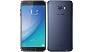 [HOT NEWS] Samsung Galaxy C7 Pro With 5.7 Inch Super AMOLED Display Goes Official