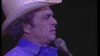 Merle Haggard - If I Could Fly Away