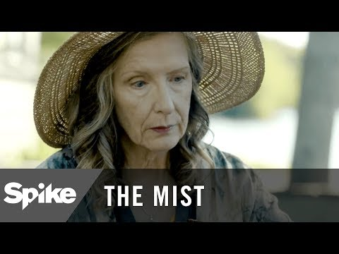 The Mist: 'Meet Nathalie Raven' ft. Frances Conroy  Character Profile