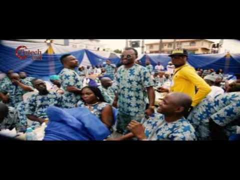Wasiu Alabi Pasuma - Seun Egbegbe @ 40