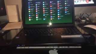 Acer Aspire Laptop Unboxing 15.6