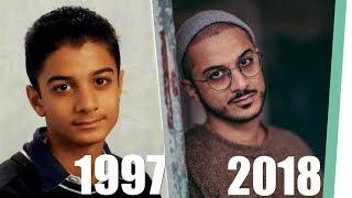 Muslim-Evolution - Younes packt alte Fotos aus!