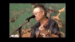 MOCKINGBIRD HILL -  an instrumental ukulele solo