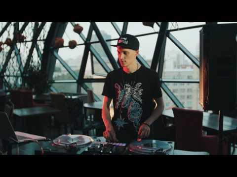 DJ LARS   WELCOME TO GORILLA ENERGY