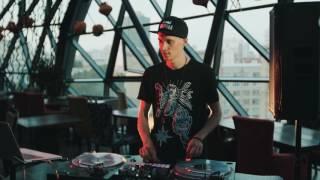 DJ LARS | WELCOME TO GORILLA ENERGY
