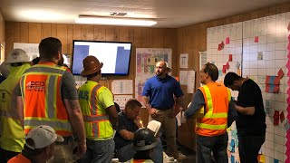 Lean Construction for Field Personnel - Getting Started - Lean Unpacked Unit I