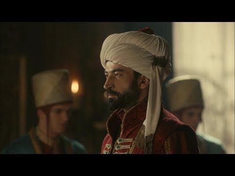Mehmed Bir Cihan Fatihi - Mehmed'in önünde diz çökülüyor!