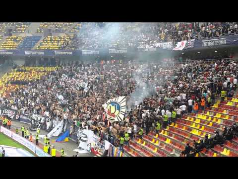 U Cluj - FCSB Steaua 2015 Final Cup of Romaniei - National Sport Arena, Bucuresti from YouTube · Duration:  10 minutes 39 seconds